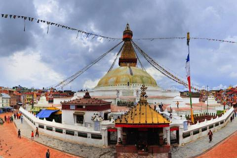 Kathmandu Valley and Pokhara City Tour Package